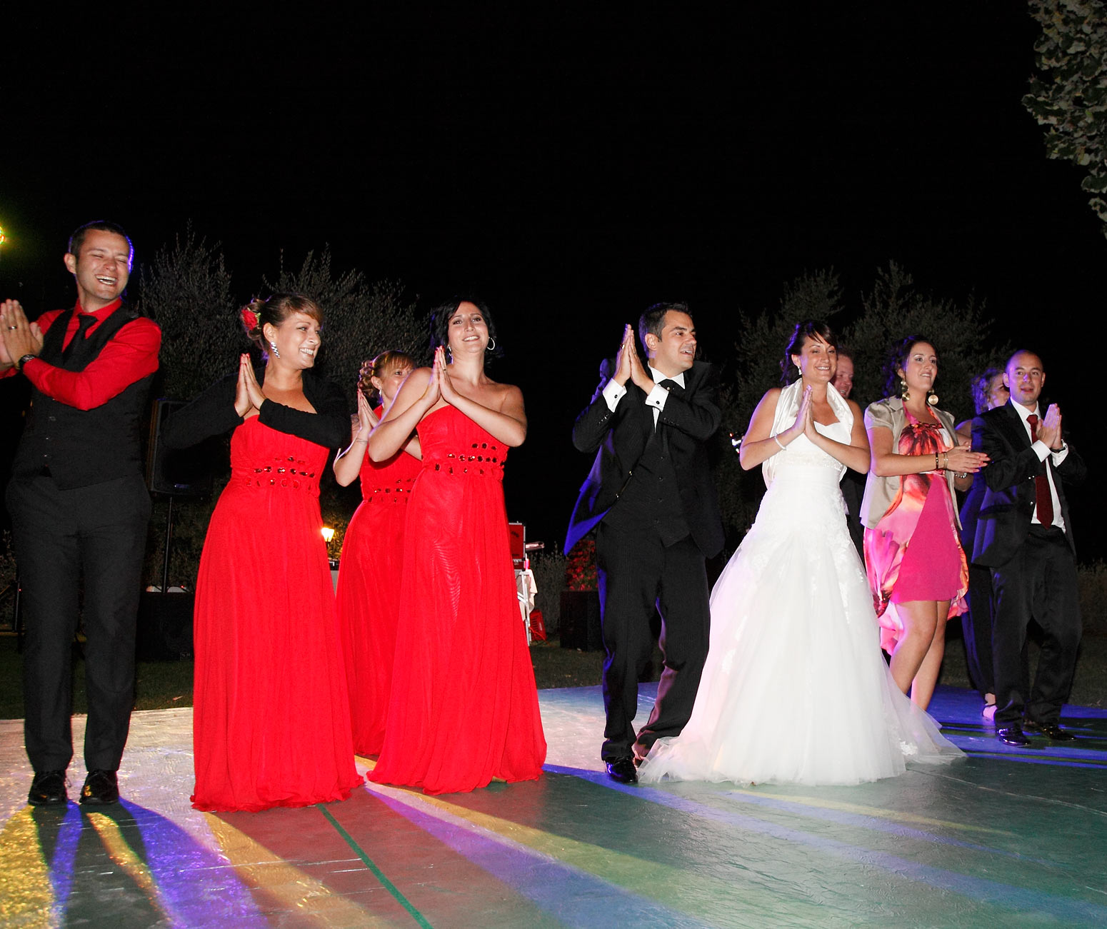 Musica Matrimonio Toscana : Borgo tre rose musica per nozze toscana animazione matrimonio